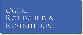 Ogier, Rothschild & Rosenfeld, PC